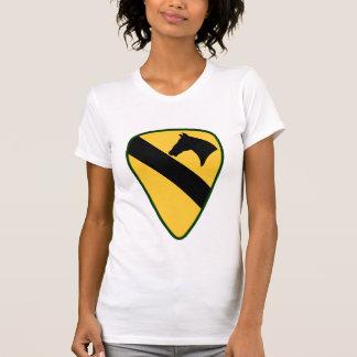 1st Calvary Division T-Shirt