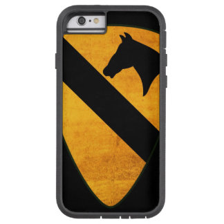 1st CAV iPhone Extreme Tough Case