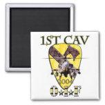 1st Cav w/Apache 2004 OIF Magnet