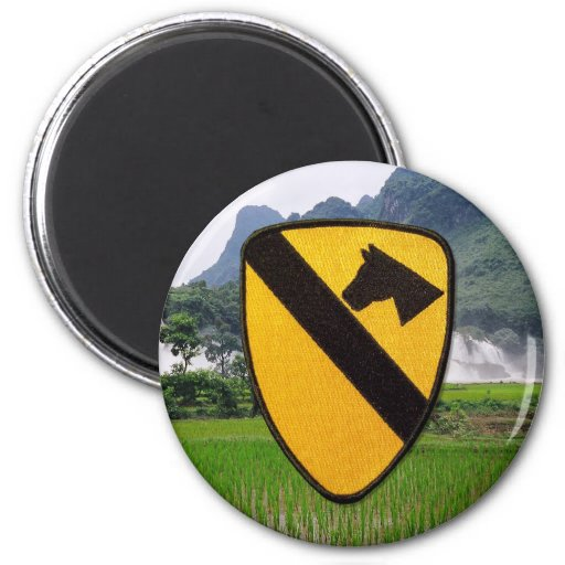 1st cavalry air cav pa...1st Cavalry Patch For Ar15