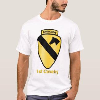 1st Cavalry Airborne T-Shirt