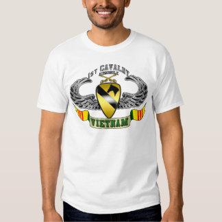 1st Cavalry-Airmobile Shirt