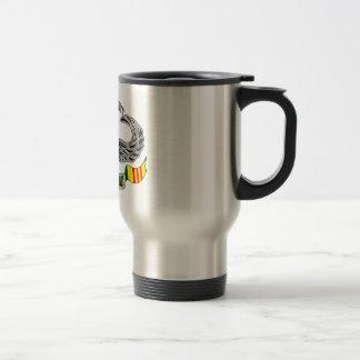 1st Cavalry-Airmobile Vietnam Coffee Mug