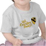 1st Cavalry Baby! Tee Shirt