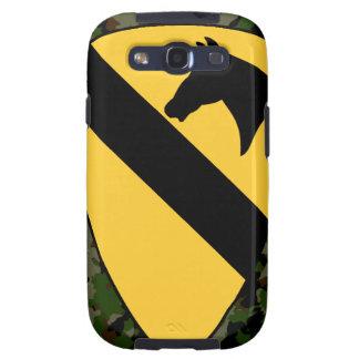 1st Cavalry Case-Mate Samsung Galaxy S3 Vibe Case Galaxy SIII Case
