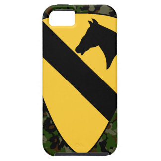 1st Cavalry Case-Mate Vibe iPhone 5 Case