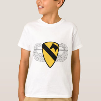 1st Cavalry Division Air Assault T-Shirt