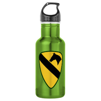 1ST CAVALRY DIVISION LIBERTY WATER BOTTLE