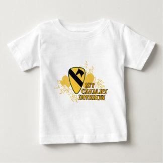 1st Cavalry Division Tee Shirt
