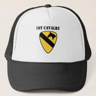1st Cavalry Division Trucker Hat