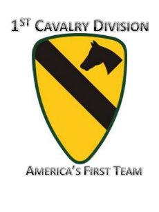 47ad535f4098c 1st Cavalry Division Hats   Caps