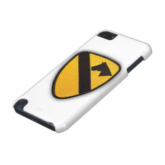 1st cavalry division vietnam war iPod touch (5th generation) case