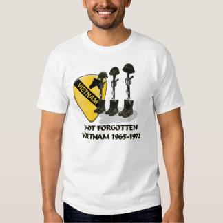 1st CAVALRY DIVISION, VIETNAM WAR Shirt