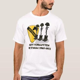 1st CAVALRY DIVISION, VIETNAM WAR T-Shirt
