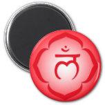 1st Chakra - Muladhara Magnets