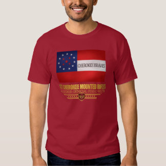 1st Cherokee Mounted Rifles Shirt