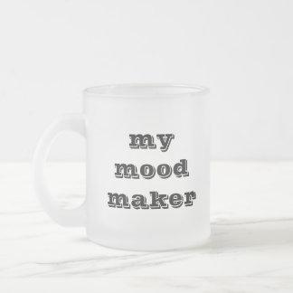 1st Coffee Today - Coffee Mug
