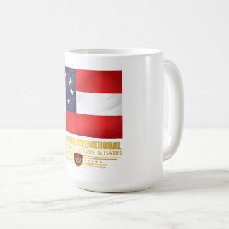 1st Confederate National Coffee Mug