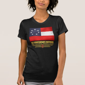 1st Confederate National T-Shirt