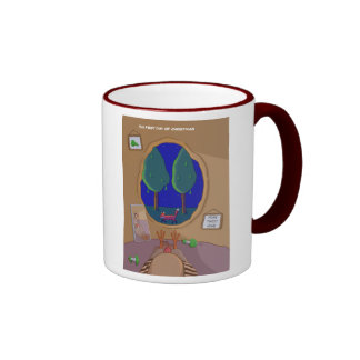 1st Day of Christmas (Partridge in Pear Tree) Mug