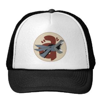1st Division Artillery Mesh Hat