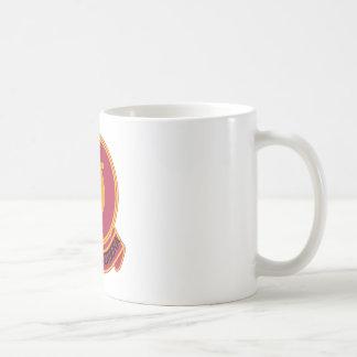 1st Division Artillery Coffee Mug