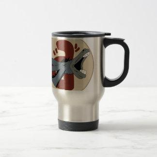 1st Division Artillery Mug