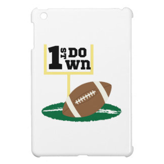 1st Down iPad Mini Covers