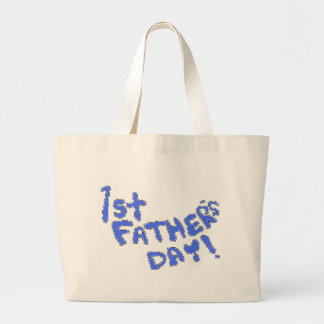 1st Father's Day! Bags