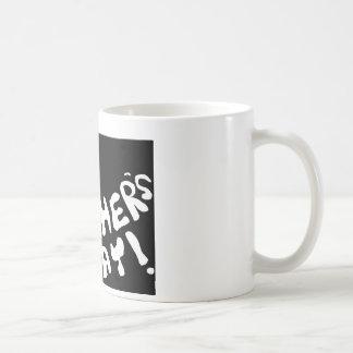 1st Fathers Day Coffee Mug