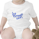 1st Father's Day! T-shirts