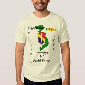 1st Field Force-t Shirt