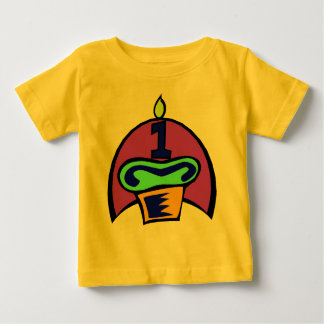 1st First Birthday Gifts T Shirt