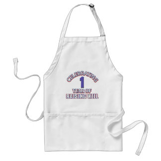 1st gift items adult apron