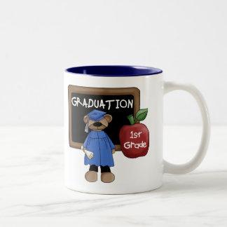 1st Grade Graduation Mug