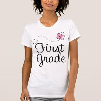 1st Grade Teacher Tshirt