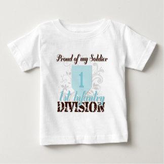 1st id t shirts