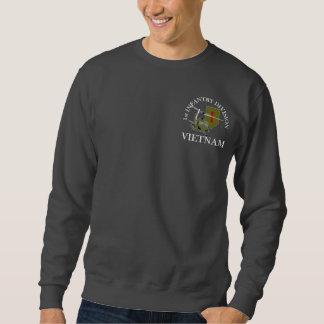 1st ID Vietnam Sweatshirt