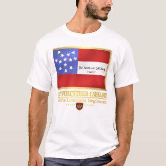 1st Louisiana Cavalry T-Shirt