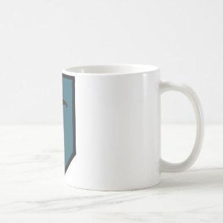 1st Maneuver Enhancement Brigade Classic White Coffee Mug