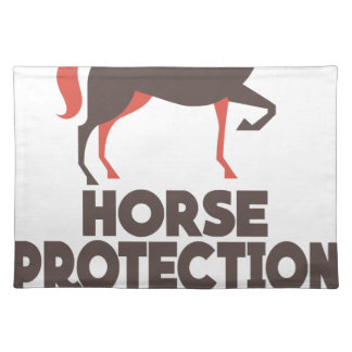1st March - Horse Protection Day Placemat