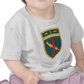 1st Missile Command T-shirt