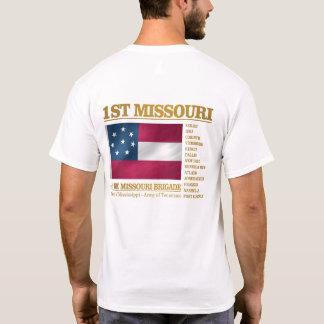 1st Missouri Infantry (BA2) T-Shirt