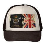 1st New Jersey Volunteers Hat