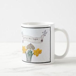 1st Pl. Eisteddfod Mug