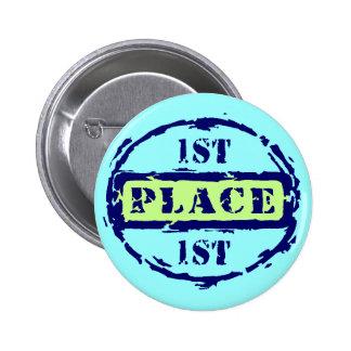 1st Place Button