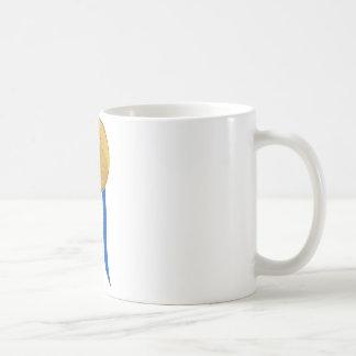 1st Place Gold Medal Coffee Mug