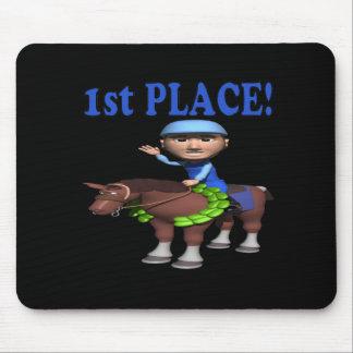1st Place Mouse Pad