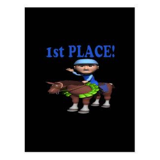 1st Place Postcard