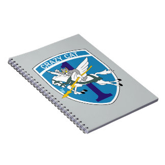 1st Radio Research Company (RR) Notebook